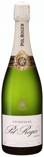 Champagne Pol Roger Brut