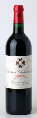 Château Chantalouette 2001