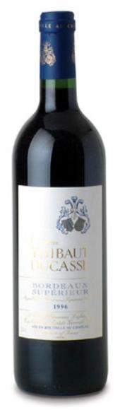 Château Thibaut Ducasse 2003