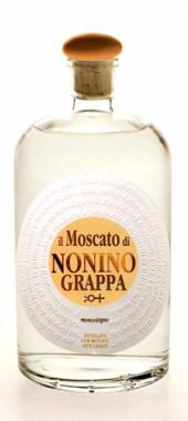 Grappa Monovitigno Moscato  - 700 ml