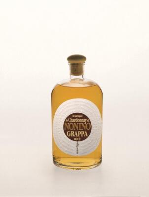 Grappa Monovitigno Chardonnay Barriques  - 700 ml