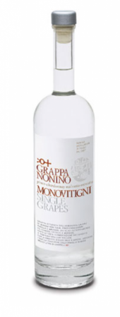 Grappa Single Grapes  - 700 ml