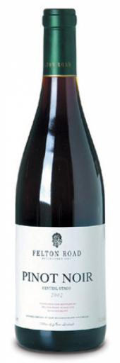 Felton Road Pinot Noir 2004
