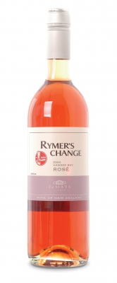 Rymers Change Rosé 2004