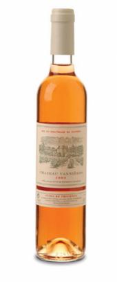 Côtes de Provence Rosé 2004  - 500ml