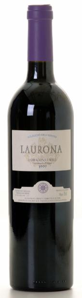 6 Vinyes de Laurona 2001