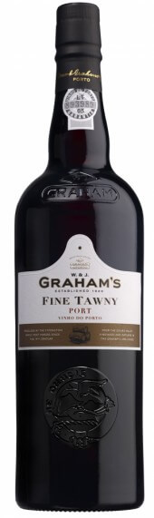 Graham's Fine Tawny