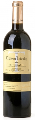 Château Thieuley 2002