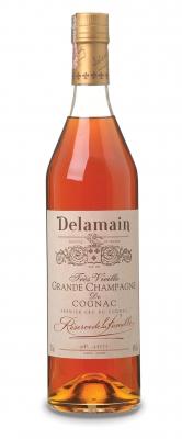 Delamain Reserve de la Famille Cognac Grande Champagne 43%  - 700 ml