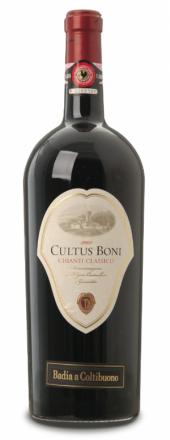 Cultus Boni Chianti Classico 2003  - Magnum
