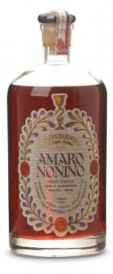 Amaro Nonino Quintessentia Infuso di Erbe Alpine  - 700 ml