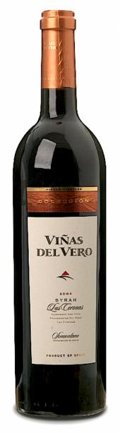 Viñas del Vero Syrah Colección 2004