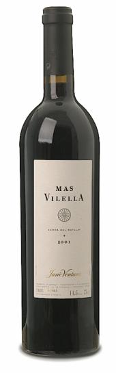 Mas Vilella 2001