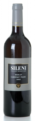 Cellar Selection Hawke's Bay MerlotCabernet Franc 2005