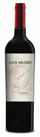 Axis Mundi Tannat 2002