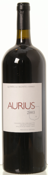Aurius 2003  - Magnum