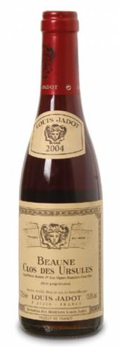 Beaune Clos des Ursules Les Vignes Franches 2004  - meia gfa.