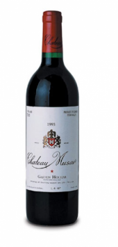 Château Musar Rouge 1999