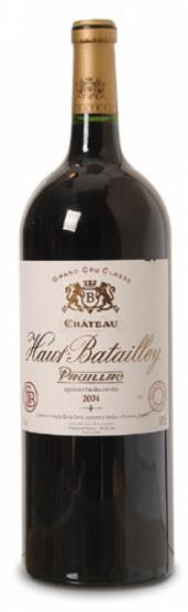 Château Haut Batailley 2004 - Magnum
