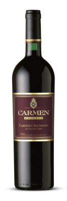 Carmen Reserve Cabernet Sauvignon 2005  - Magnum