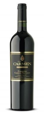 Carmen Reserve Carménère  Cabernet 2005  - Magnum