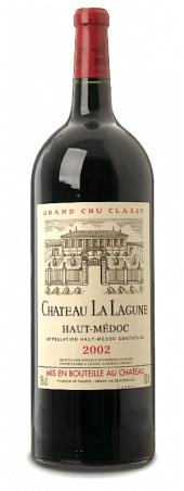 Château La Lagune 2004 - Magnum