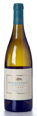 Woodthorpe Chardonnay 2006