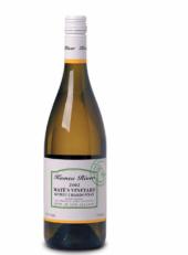 Matés Vineyard Chardonnay 2006