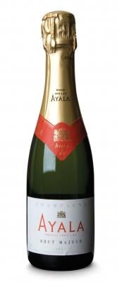 Champagne Ayala Brut Majeur NM  - meia gfa.