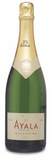 Champagne Ayala Brut Vintage 1999