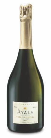 Champagne Perle d'Ayala 2000
