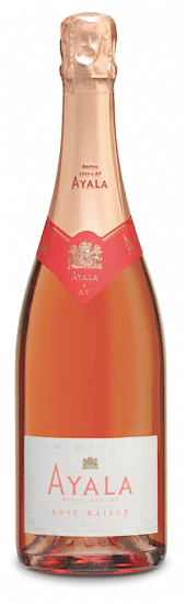 Champagne Ayala Rosé Majeur NM