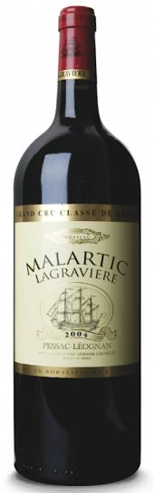 Château Malartic-Lagravière rouge 2004  - Magnum
