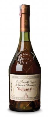 Très Venerable Cognac Grande Champagne 40%