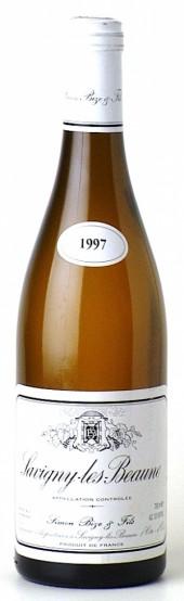 Savigny-les-Beaune blanc 2005