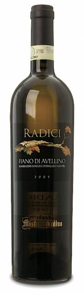 Radici Fiano di Avellino DOCG 2006