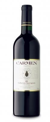 Carmen Gold Reserve Cabernet Sauvignon 2003  - Magnum
