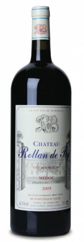 Château Rollan de By 2005  - Magnum