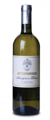 Cortona Sauvignon Blanc 2006