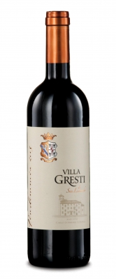 Villa Gresti 2004
