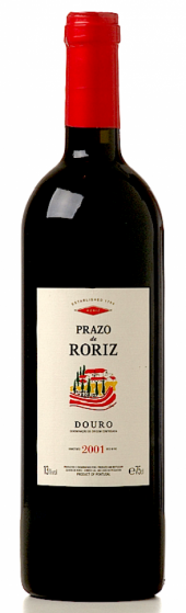 Prazo de Roriz 2006