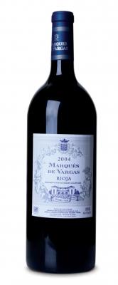 Marqués de Vargas Reserva 2004  - Magnum