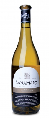 Sanamaro 2005