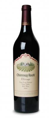 Chimney Rock Elevage 2004