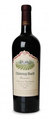 Chimney Rock Cabernet Sauvignon Reserve 2002