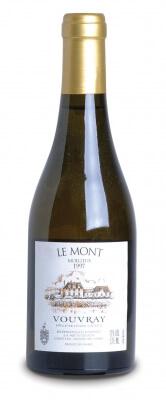 Vouvray Demi Sec Le Mont 2006