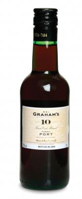 Graham's 10 years Old Tawny  - 200 ml