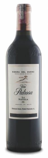 Viña Pedrosa La Navilla 2004