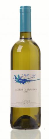 Alteni di Brassica Langhe Sauvignon Blanc 2006