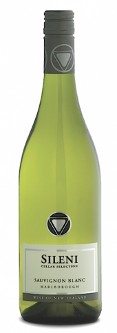 Sileni Cellar Selection Sauvignon Blanc 2008